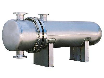 Кожухотрубчатые подогреватели сетевой воды (ПСВ) Москва теплообменник горелка аксессуары
