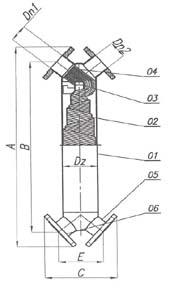 Теплообменник jad x что такое теплообменники в системах отопления домов