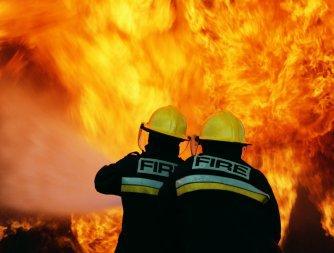 пожарные гидранты HIGA